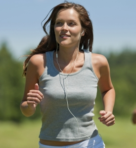 running with_music